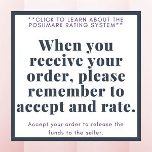 Click to Learn about the Posh Rating System